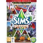 The Sims 3: Seasons - Limited Edition