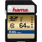 Hama SDXC 85MB/s 64GB