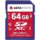 AgfaPhoto SDXC UHS-I 64GB