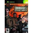 Commandos : Strike Force