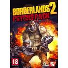 Borderlands 2: Psycho Pack