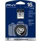 PNY SDHC Performance UHS-I 16GB