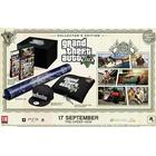 Grand Theft Auto 5: Collector's Edition