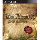 Port Royale 3: Gold Edition
