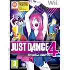 Just Dance 4: Special Edition