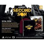 Infamous: Second Son - Special Edition