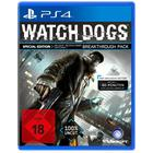 Watch Dogs: Special Edition