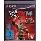 WWE 2k14: Ultimate Warrior Edition