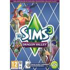 Sims 3: Dragon Valley