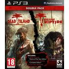 Double Pack (Dead Island: Game of the Year + Dead Island Riptide: Complete Edition)