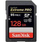 SanDisk Extreme Pro SDXC UHS-I U3 95MB/s 128GB
