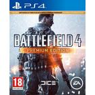 Battlefield 4: Premium Edition
