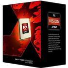 AMD FX 8-Core Black Edition FX-8370 4GHz Box