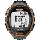 Timex Ironman Run Trainer 1.0 GPS HRM