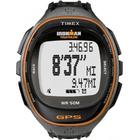 Timex Ironman Run Trainer 1.0 GPS HRM