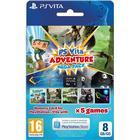 Adventure Mega Pack