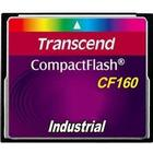 Transcend Industrial CompactFlash 2GB (160x)