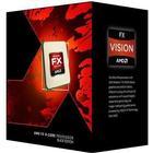 AMD FX 8-Core Black Edition FX-8370E 3.3GHz Box