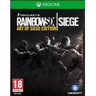 Tom Clancy's Rainbow Six: Siege - Art of Siege Edition