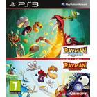 Double Pack (Rayman Legends + Rayman Origins)