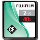 Fujifilm Compact Flash 2GB (40x)