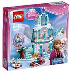 Lego Disney Princess Disney Princess Elsa's Sparkling Ice Castle 41062