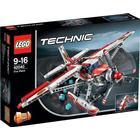 Lego Brandflygplan 42040