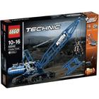 Lego Technic Crawler Crane 42042