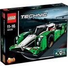 Lego Technic 24-timers racerbil 42039