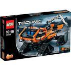 Lego Arktisk lastbil 42038
