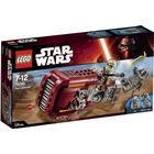 Lego Rey's Speeder 75099