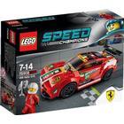 Lego Speed Champions 458 Italia GT2 75908