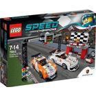 Lego Speed Champions Porsche 911 GT Finish Line 75912