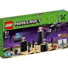 Lego Minecraft Enderdraken 21117