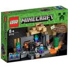 Lego Minecraft Fängelsehålan 21119