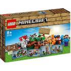Lego Minecraft Skaparlåda 21116