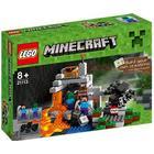 Lego Minecraft Grottan 21113