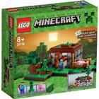 Lego Första Natten 21115