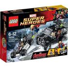 Lego Super Heroes Avengers Hydra Showdown 76030