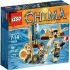 Lego Chima Lion Tribe Pack 70229