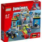 Lego Super Heroes Batman Defend the Batcave 10672
