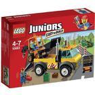 Lego Juniors Road Work Truck 10683