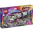 Lego Pop Star Popstjärnornas turnébuss 41106