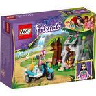 Lego Friends First Aid Jungle Bike 41032