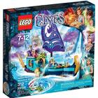 Lego Elves Naida's Epic Adventure Ship 41073