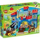 Lego Duplo Big Royal Castle 10577