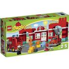 Lego Duplo Fire Station 10593