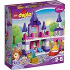 Lego Duplo Sofia the First Royal Castle 10595