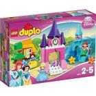Lego Duplo Disney Princess Collection 10596