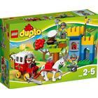 Lego Duplo Treasure Attack 10569